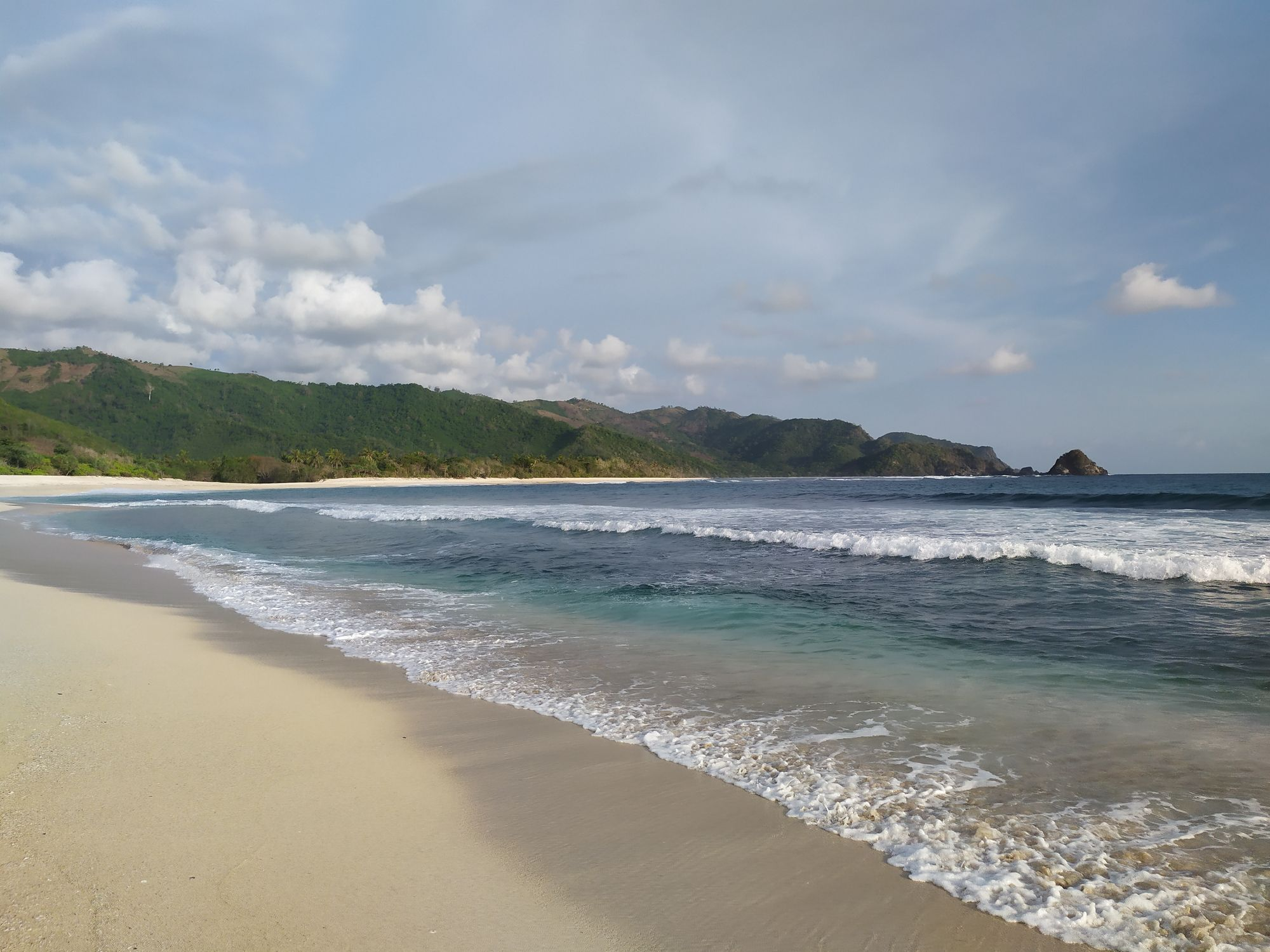 Adventures in South Lombok